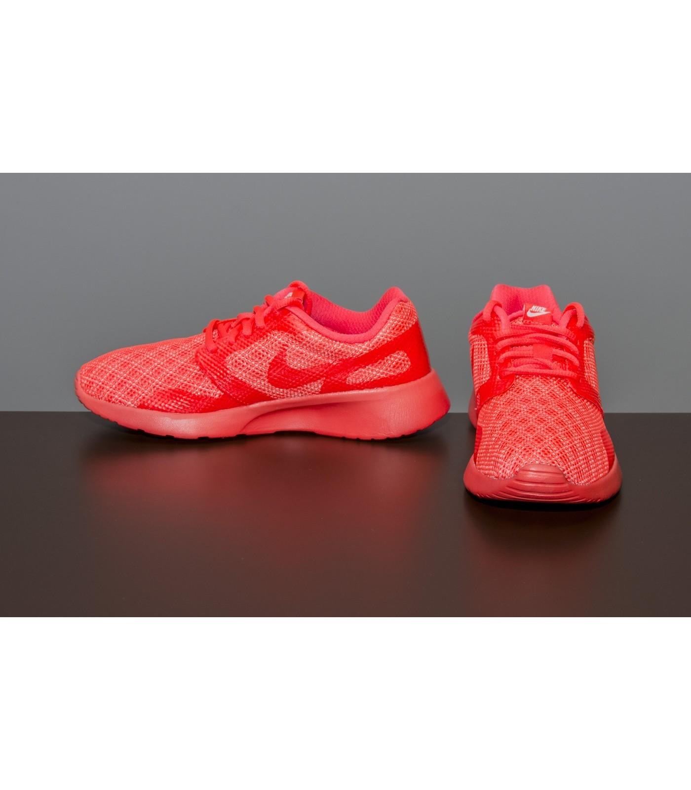 Nike Kaishi NS rojo