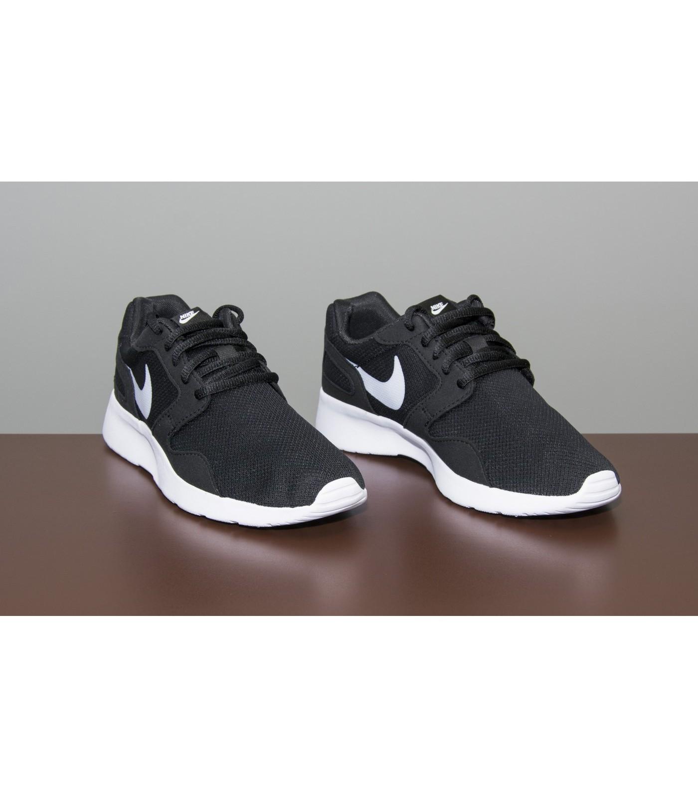 nike negro zapatillas